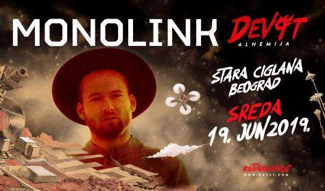 DEV9T - MONOLINK