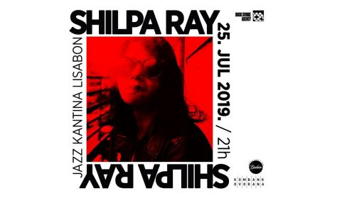 Shilpa Ray (USA)