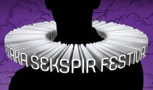 6. Šekspir festival - RIČARD III