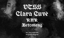 VTSS - CLARA CUVE