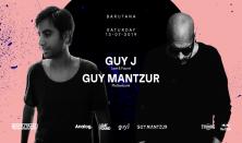 Guy J & Guy Mantzur