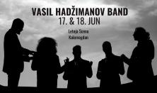 Vasil Hadžimanov Band