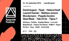 Apgrade Festival - 3 Day Pass