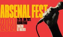 ARSENAL FEST 2021 - komplet