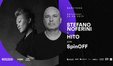 STEFANO NOFERINI & HITO