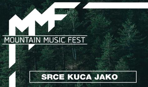 Mountain Music Fest + Prevoz