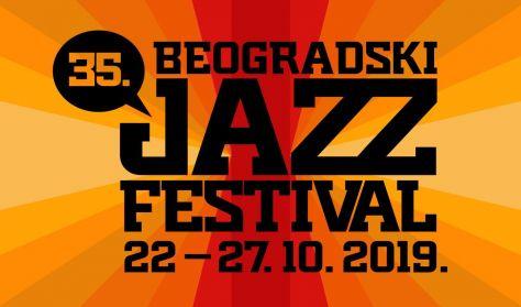 35. BEOGRADSKI DŽEZ FESTIVAL - Mingus Big Band - Charles Lloyd Special Project