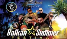 BALKAN SUMMER FESTIVAL