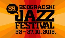35. BEOGRADSKI DŽEZ FESTIVAL - Dimitry Ilugdin Trio feat. Tanya Balakyrska - Dianne Reeves