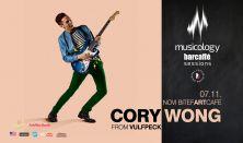 CORY WONG