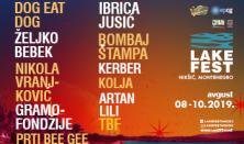 LAKE FEST 2019 - DNEVNA