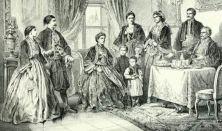 """Serbian Slava"" in the Recidence of Princess Ljubica"