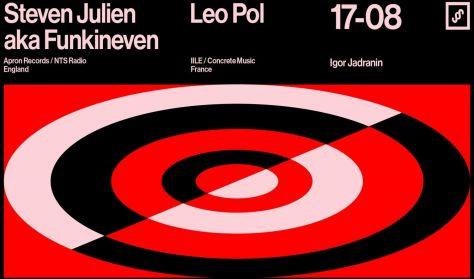 Steven Julien AKA FunkinEven