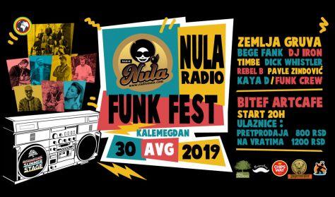 Nula radio Funk Fest