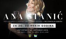 Ana Stanić - Za 20,30 godina