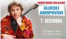 ALEKSEJ ARHIPOVSKI
