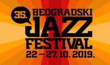 35. BEOGRADSKI DŽEZ FESTIVAL - Max Andrzejewski's HÜTTE and guests / Shake Stew