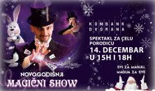 Novogodišnji Magični Show
