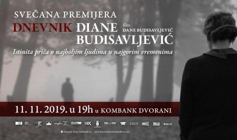 Dnevnik Diane Budisavljević