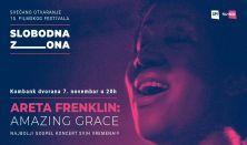 Areta Frenklin: Amazing Grace