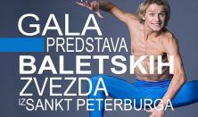 GALA VEČE: Baletske zvezde iz Sankt Peterburga