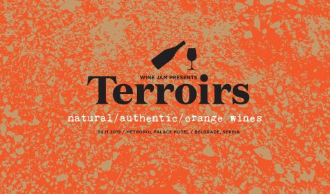 Wine Jam TERROIRS 2019