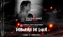 CDE 2020 - DAY 02 - DEBORAH DE LUCA & ARTBAT