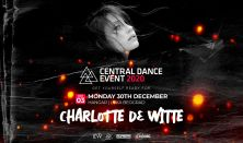CDE 2020 - DAY 03 - CHARLOTTE DE WITTE