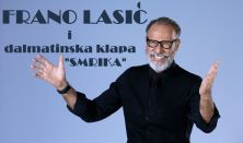 "Frano Lasić i dalmatinska klapa ""Smrika"""