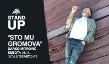 Darko Mitrović - Sto mu gromova