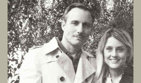 Scene iz bračnog života, Ingmara Bergmana