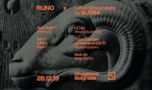 Runo x Label showcases by SUTRA