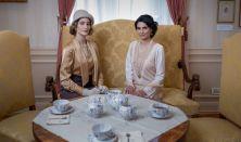 Dve žene i jedan rat
