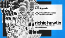 APGRADE - Richie Hawtin