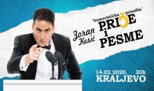 Zoran Kesić -