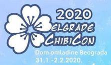 ChibiCon 2020 - Komplet