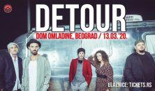 Detour LIVE