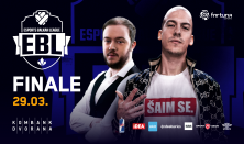 Esports Balkan League - sezona 6 finale