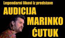 Ero sa ovoga svijeta Željko Ninčić u Beogradu