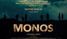 FEST 2020 - MONOS