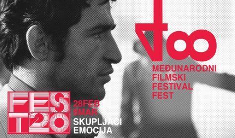 FEST 2020 - MALMKROG