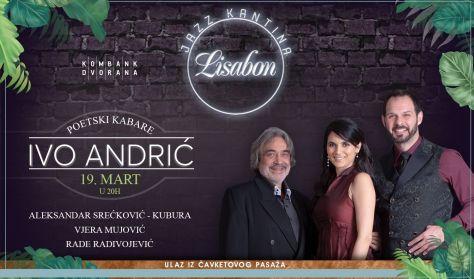 Poetski kabare IVO ANDRIĆ