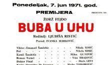 BUBA U UHU