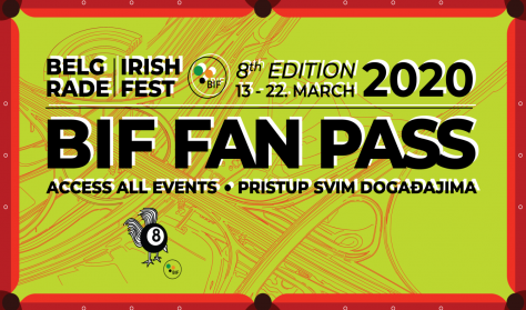 BIF FAN PASS