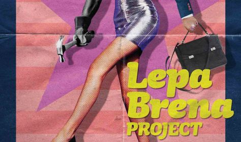 Lepa Brena Project