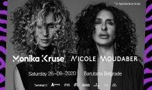 Monika Kruse & Nicole Moudaber
