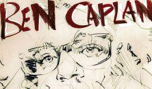 Ben Caplan (CAN)