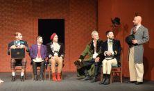 ŽENIDBA N.V. Gogolja u režiji Milana Karadžića
