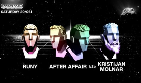 KRISTIJAN MOLNAR B2B AFTER AFFAIR