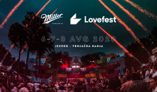 LOVEFEST 2020 - dnevna karta